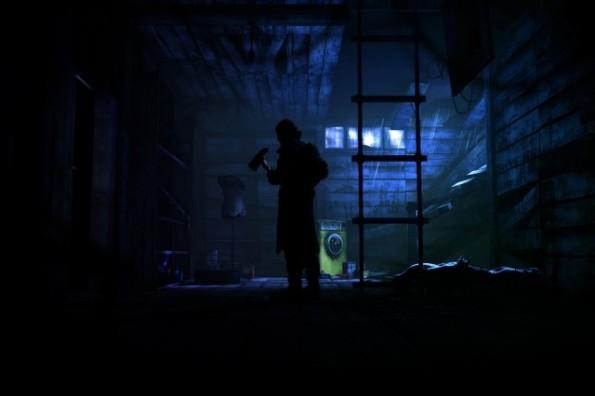 Deadlight Screen 1