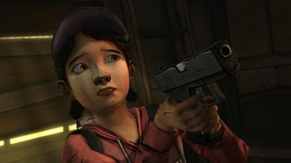 The Walking Dead Ep 3 Screen 3
